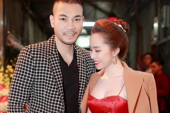 Quỳnh Nga, Khánh Phương, Bằng Cường, Doãn Tuấn, sao Việt