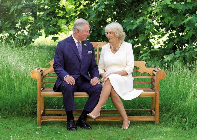 Hoàng gia Anh,Công nương Kate,Meghan Markle,Hoàng tử Harry,Hoàng tử William