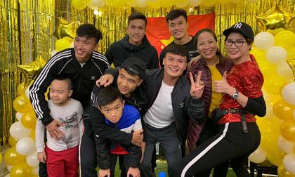 Nhật Lê,Quang Hải,đội tuyển Việt Nam,AFF Cup