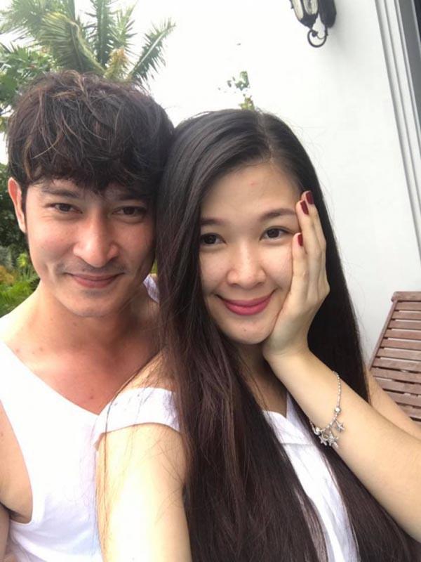 Mạc Anh Thư, Huy Khánh, sao việt