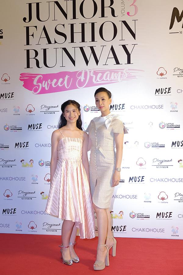 Junior Fashion Runway 3, Thời trang trẻ em