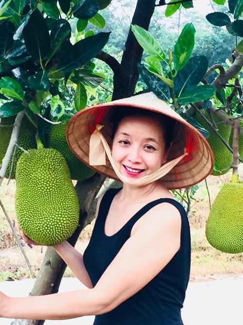 NSƯT Chiều Xuân,sao Việt