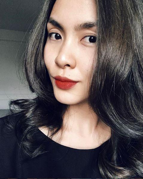 Tăng Thanh Hà