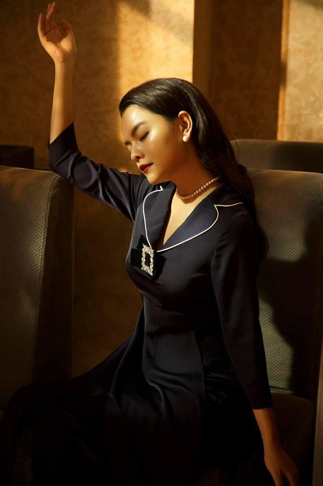 Phạm Quỳnh Anh, ca sĩ Phạm Quỳnh Anh, sao Việt