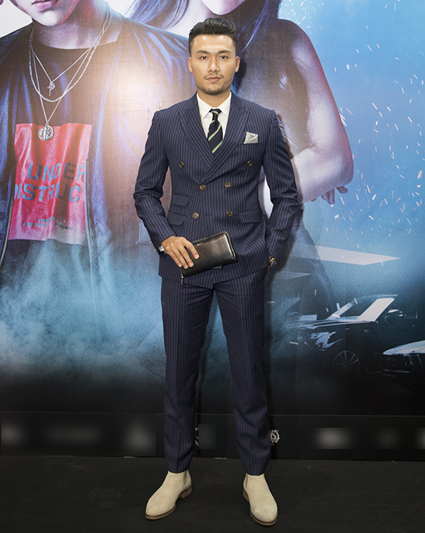 Cát Phượng, Kiều Minh Tuấn, Tóc Tiên, Hoàng Touliver