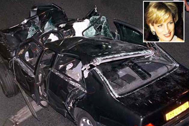 Công nương Diana,người Pháp gốc Việt liên quan đến Diana,tẩm xác Công nương Diana