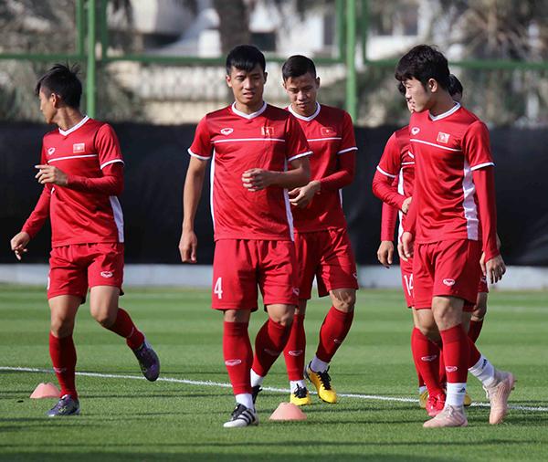 Việt Nam Iran, Đội tuyển Việt Nam, Asian Cup