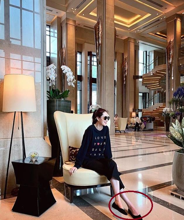 Hoa hậu Đặng Thu Thảo, Đặng Thu Thảo, sao Việt