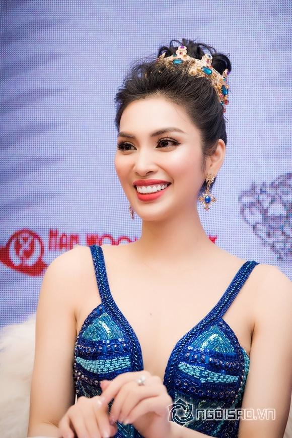 Huyền Sâm, Sao việt, Master Beauty Contest Việt – Hàn 2019