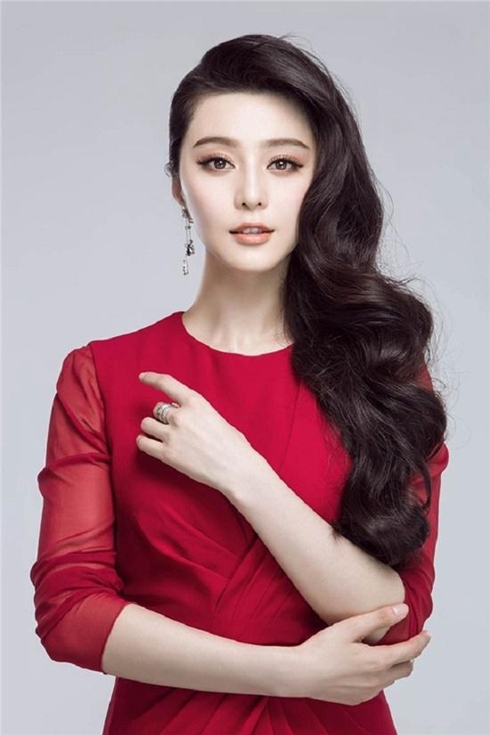 sao Hoa ngữ,Phạm Băng Băng,Phạm Băng Băng rao bán sản phẩm D&G