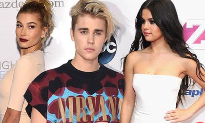 Selena Gomez hẹn hò,Selena Gomez,Justin Bieber