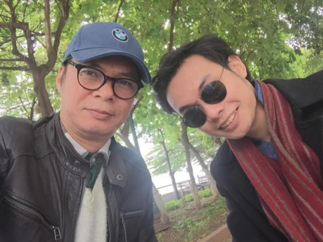 nghệ sĩ Trần Lực, Trần Lực, con Trần Lực, sao Việt