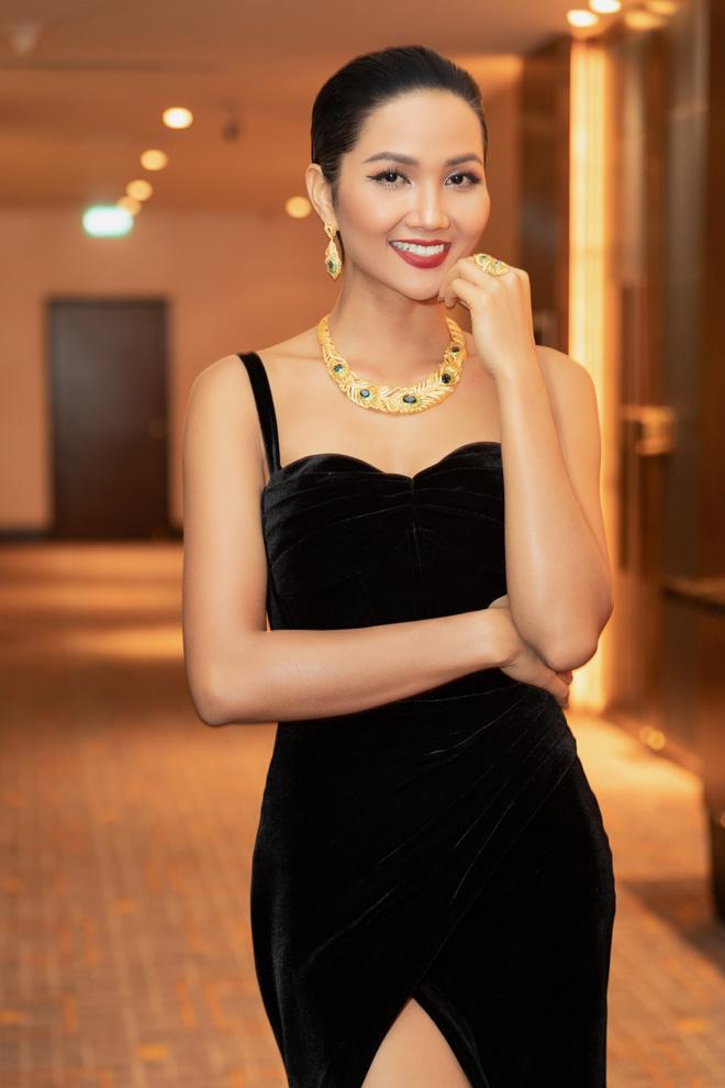 H'Hen Niê, hoa hậu hoàn vũ việt nam, hoa hậu H'Hen Niê
