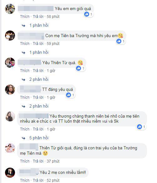 Đan Trường, con trai Đan Trường, vợ Đan Trường, sao Việt