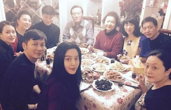 sao Hoa ngữ,Tết Nguyên Đán,Huỳnh Hiểu Minh,Angelababy