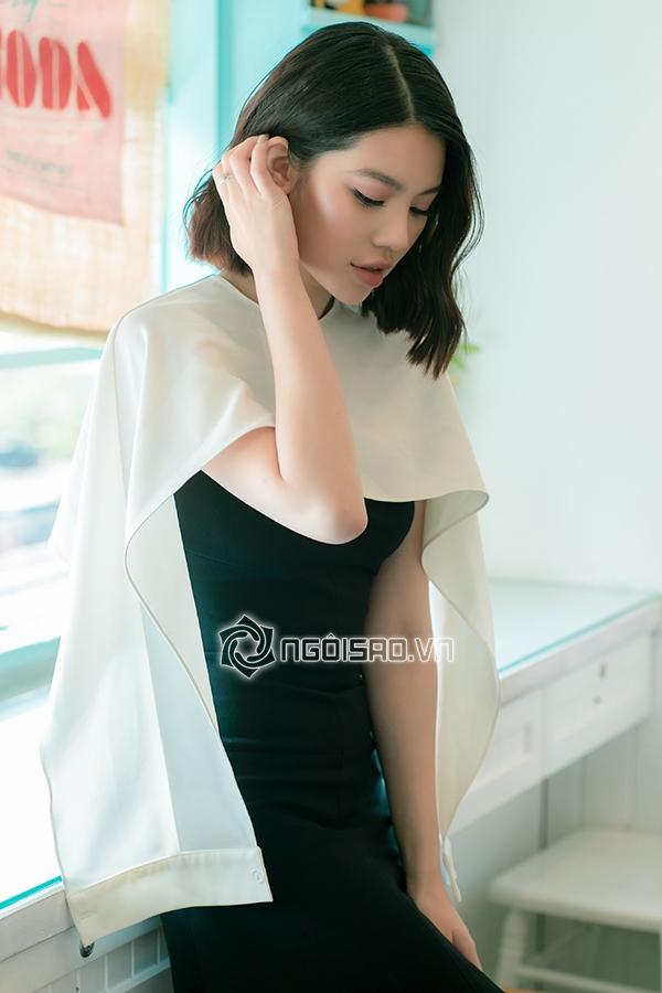 Jolie Nguyễn, Kì Duyên, sao việt
