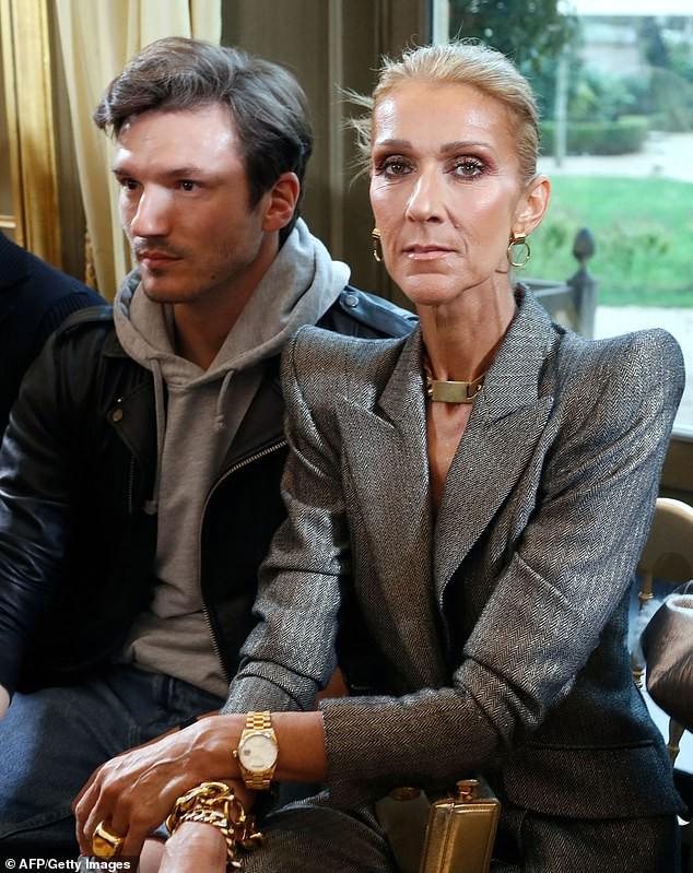 Celine Dion, diva Celine Dion, sao việt
