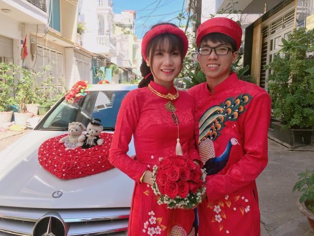 Vlogger Thanh Trần , Thanh Trần, chồng Thanh Trần