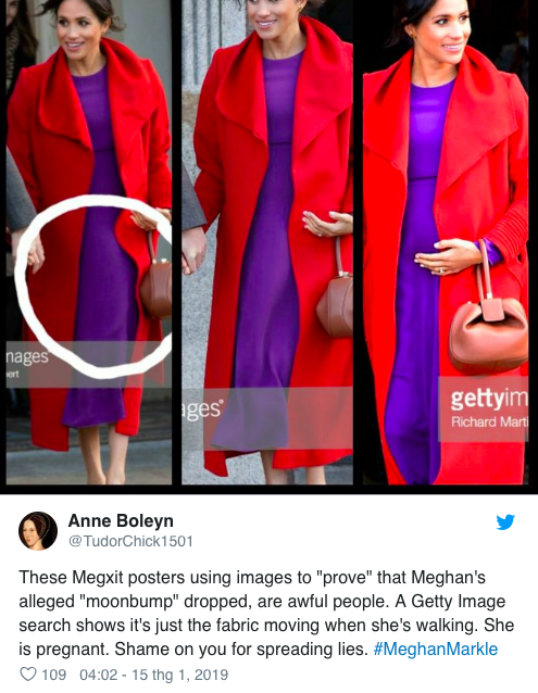 Hoàng gia Anh,Meghan markle