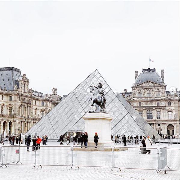 Quang Vinh, Quang Vinh du lịch Pháp, du lịch Pháp