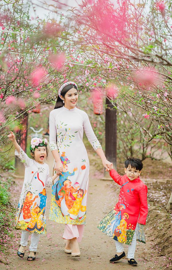 Hoa hậu ngọc hân,hoa hậu việt nam 2010,ngọc hân không sốt ruột lấy chồng