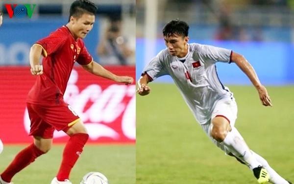 Bàn thắng đẹp nhất Asian Cup 2019, Quang Hải, Tin thể thao