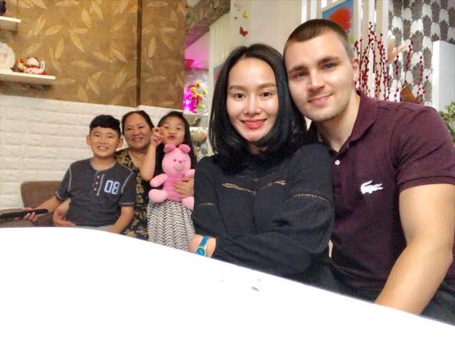 vợ cũ Thành Trung, Thu Phượng, ca sĩ Thu Phượng, sao Việt