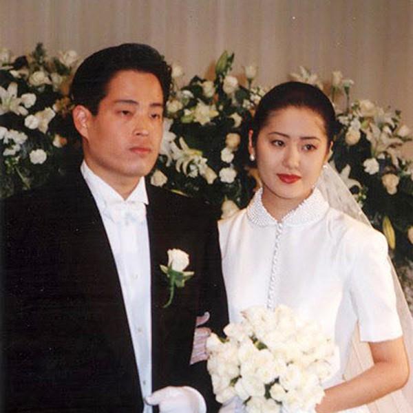 Go Hyun Jung, Lee Boo Jin, Làm dâu nhà giàu, Công chúa Samsung