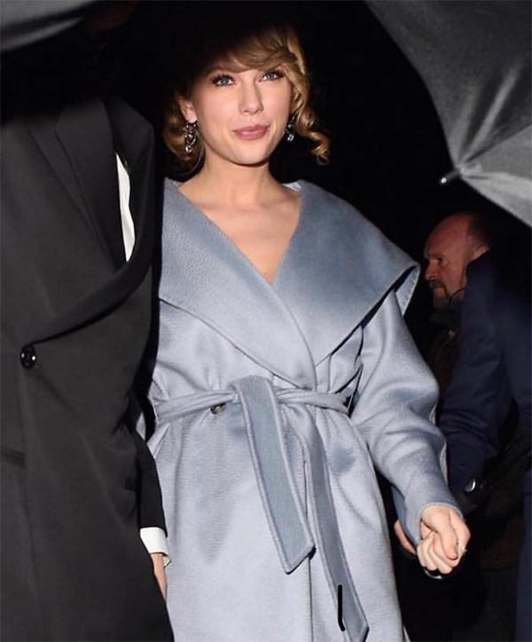 Taylor Swift,Joe Alwyn,Grammy 2019