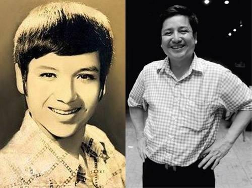 sao Việt, ảnh sao việt thời nhỏ, khi sao bé