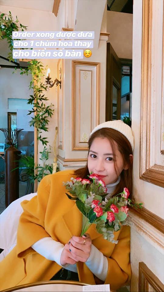 Chi Pu, người yêu Chi Pu, Jin Ju Hyung