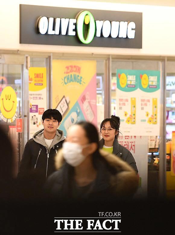 Kim Bora, Jo Byung Kyu, sao việt
