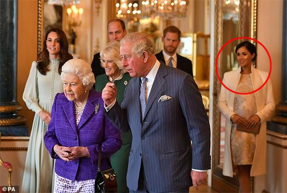 Hoàng gia Anh, công nương Kate, hoàng tử Harry