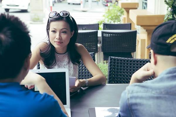 Hoa hậu Điện ảnh,Thanh Xuân,Ngô Mỹ Uyên,Huỳnh Yến Trinh