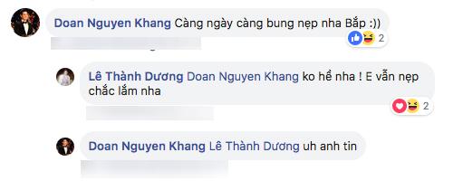 Ngô Kiến Huy, Ngô Kiến Huy chia tay Khổng Tú Quỳnh, BB Trần