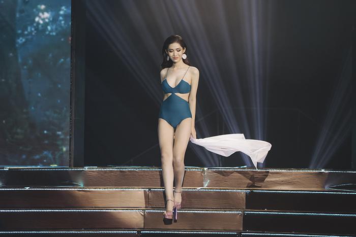 Hoa hậu chuyển giới quốc tế, đỗ nhật hà,