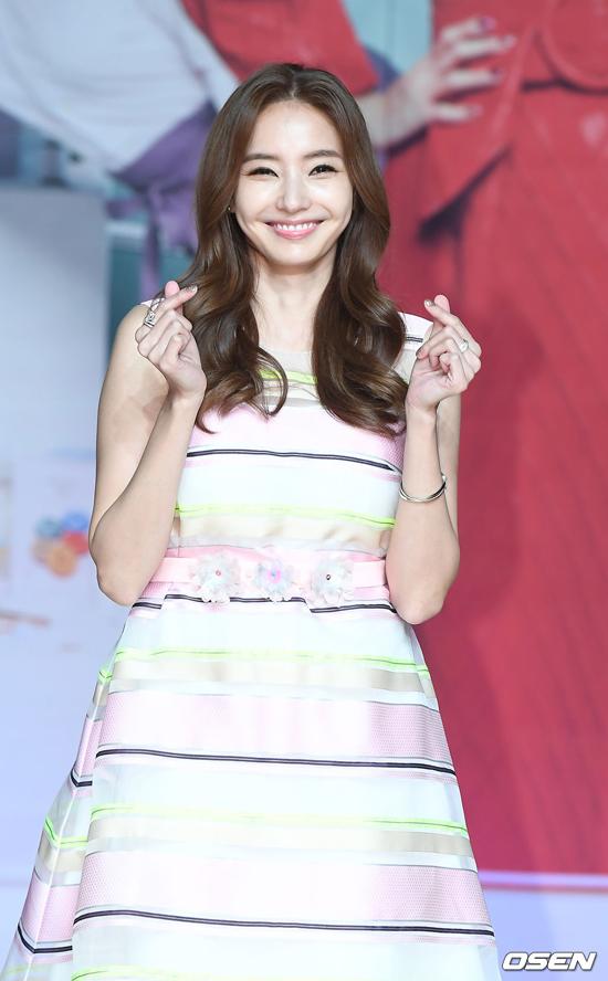 Han Chae Young,vẻ đẹp Han Chae Young ở tuổi 38,sao Hàn