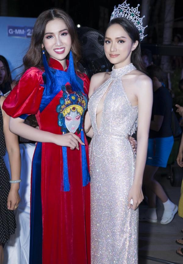 Hoa hậu chuyển giới Quốc tế Hương Giang, Đỗ Nhật Hà, Hoa hậu chuyển giới Quốc tế 2019
