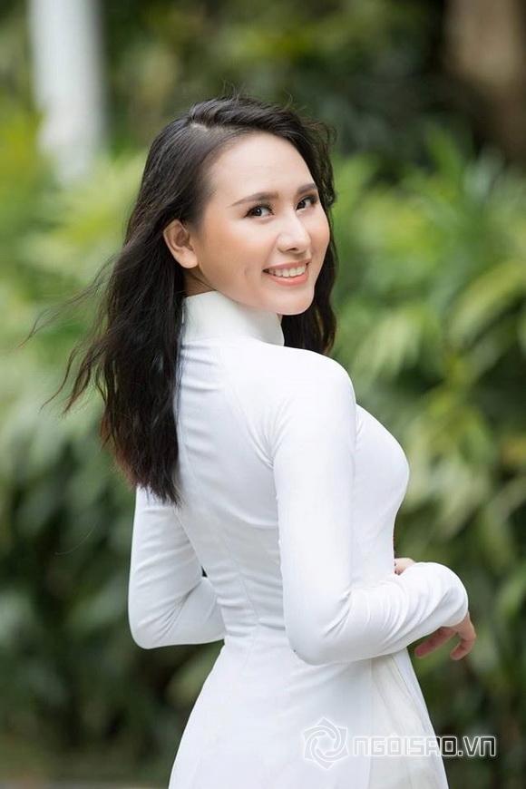 Hoa Hậu Doanh Nhân, Mrs Áo Dài 2019, Kim Kelly