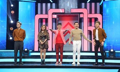 Long Nhật cover bài hát 'Người lạ ơi' bằng giọng Huế khiến khán giả cười ngất tại Bộ 3 siêu đẳng