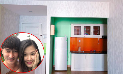 Vợ Huy Khánh rao bán căn hộ chung cư giá 1,9 tỷ đồng