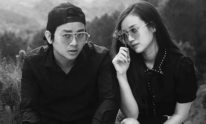 Khoảnh khắc ngọt ngào của Hoài Lâm và bạn gái sau thời gian 'ở ẩn'