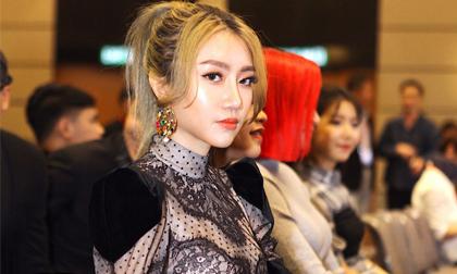 Đại diện Việt Nam tiếp bước Noo Phước Thịnh tham dự 'Hong Kong Asian-Pop Music Festival' chính là Orange