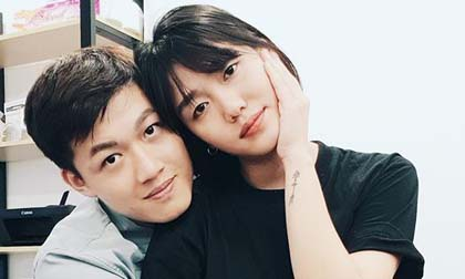 MC Trần Ngọc đăng status lạ hỏi có nên 'nghỉ việc hẳn để gia đình yên ổn'