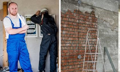 Những mẹo xây dựng sẽ giúp bạn tránh được 'cơn ác mộng' mỗi khi tu sửa nhà