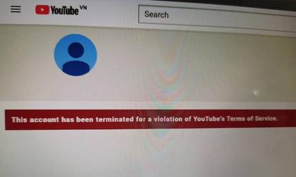 Kênh YouTube hơn 2 triệu fan của 'Khá Bảnh' chính thức bị xóa sổ