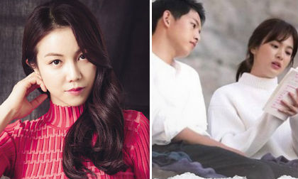 """Bạn diễn bị đồn là """"tiểu tam"""" phá hoại gia đình Song Joong Ki gặp chấn thương nặng trên phim trường"""