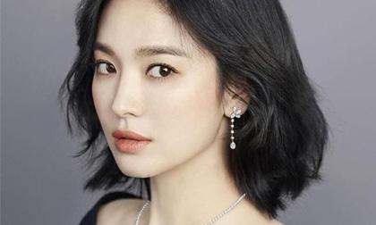 Không chỉ tỏ thái độ hách dịch, Song Hye Kyo còn có biểu hiện trốn thuế khi đi sự kiện tại Trung Quốc?