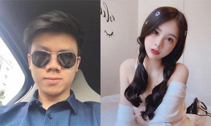 Thiếu gia Phan Hoàng có tình mới sau 20 ngày chia tay Khánh Hà?