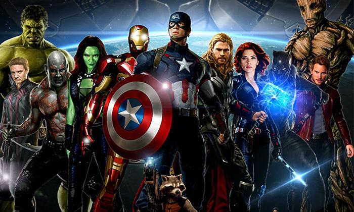 Chưa xem phim chỉ những chi tiết này cũng đủ thấy Avengers: End game nóng hơn nhiệt độ mùa hè